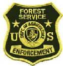 Forest Ranger Police Flood Drowns LEO Public Safety Officer